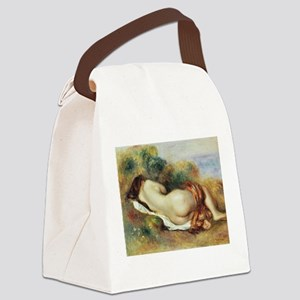 11 Canvas Lunch Bag