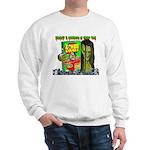 JZ Zombie Cereal Sweatshirt
