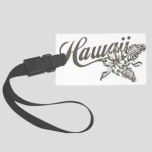 Hawaii Luggage Tag