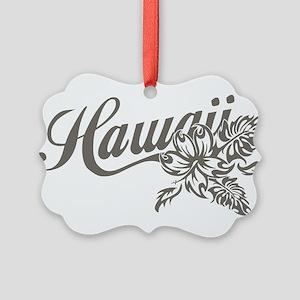 Hawaii Ornament
