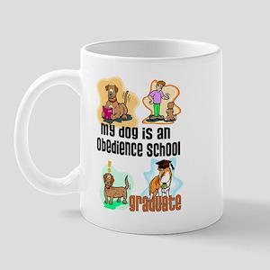 Dog Training Mug