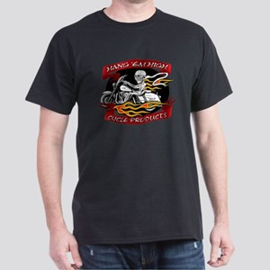 HANG EM HIGH Dark T-Shirt