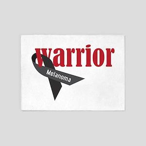 Warrior 5'x7'Area Rug