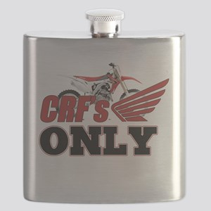 Crfs Only Flask