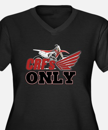 Crfs Only Plus Size T-Shirt