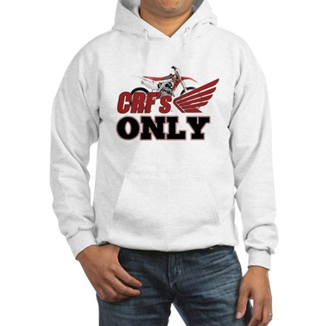 Crfs Only Hoodie