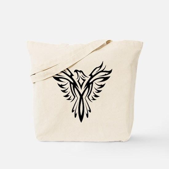 Unique T bird mens Tote Bag
