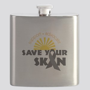Support . Advocate Flask