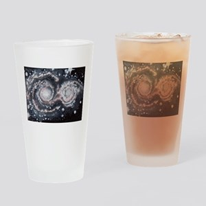 Whirlpool-Galaxie Drinking Glass