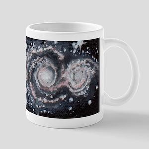Whirlpool-Galaxie Mugs