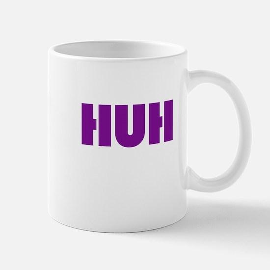 huh Mugs