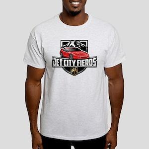 Logo_#53_RGB (Large) T-Shirt