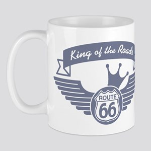 King of the Roads Mug