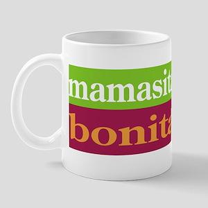 Mamasita Bonita Mug