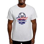 Custom USA Soccer T-Shirt