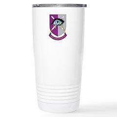 New Organization of Slabovian Spies Travel Mug