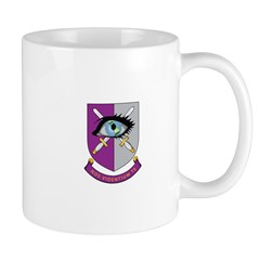 New Organization of Slabovian Spies Mugs