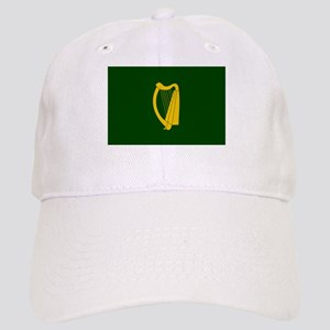 Harp Flag Cap
