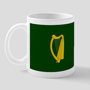 Harp Flag Mug