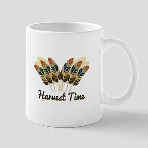 Harvest Time Mugs