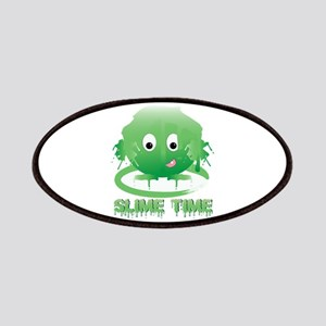 Slime Time Patches