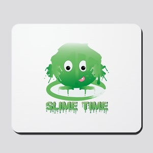 Slime Time Mousepad