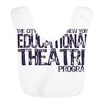 CCNY Educational Theatre Bib