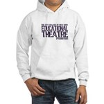 CCNY Educational Theatre Hoodie
