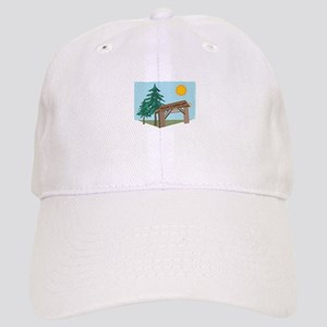 Welcome To The Summer Camp! Baseball Cap