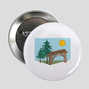 """Welcome To The Summer Camp! 2.25"""" Button"""