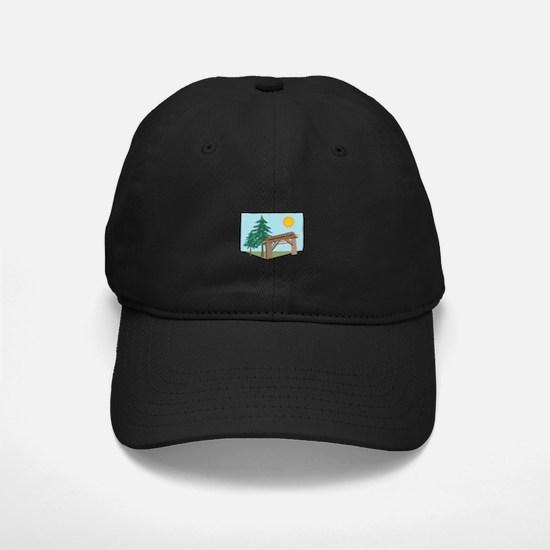 Summer Fun Begins At Camp! Baseball Hat