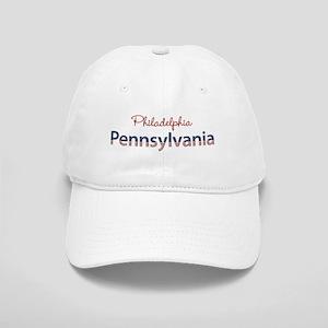 Custom Pennsylvania Cap