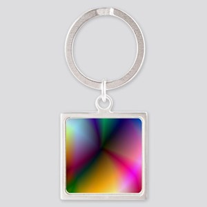 Prism Rainbow Keychains