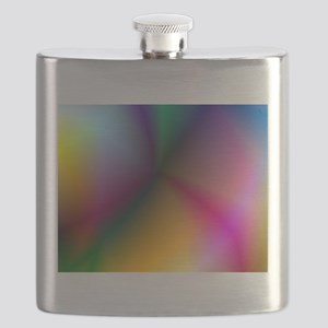 Prism Rainbow Flask