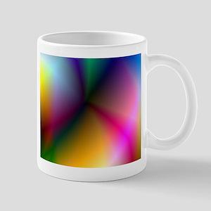Prism Rainbow Mugs