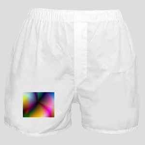 Prism Rainbow Boxer Shorts