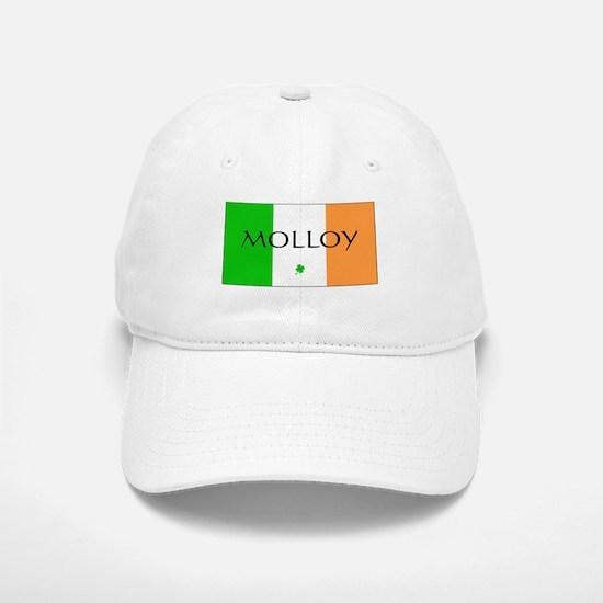 Irish/Molloy Baseball Baseball Cap