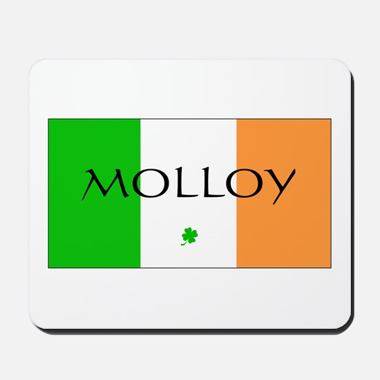 Irish/Molloy Mousepad
