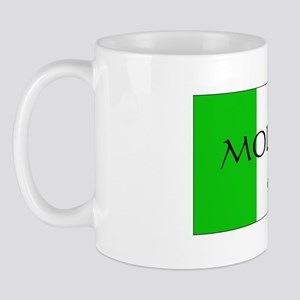 Irish/Molloy Mug