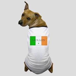 Irish/Molloy Dog T-Shirt