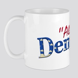 All That Democrat Mug