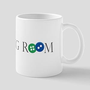 Sewing Room Mugs