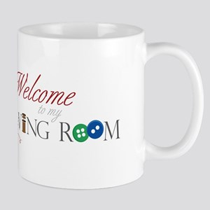 Welcome Mugs