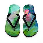 Abstract Flow Flip Flops