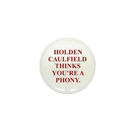 Holden Mini Button