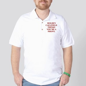 Holden Golf Shirt