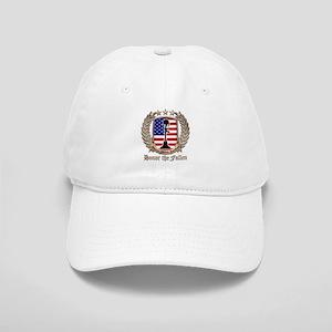 Honor the Fallen – Crest Baseball Cap