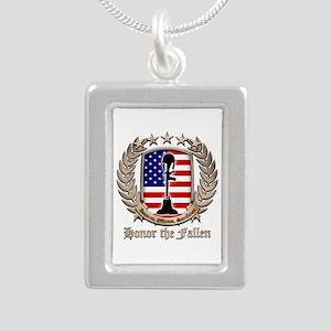 Honor the Fallen – Crest Necklaces