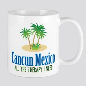 Cancun Mexico - Mug