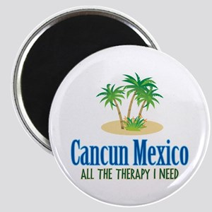 Cancun Mexico - Magnet